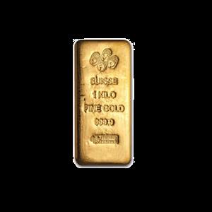 Gold Bar Price 1 KG in Malaysia
