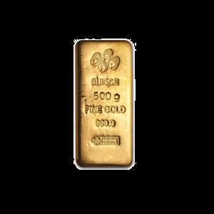 Gold Bar Price 500G in Malaysia